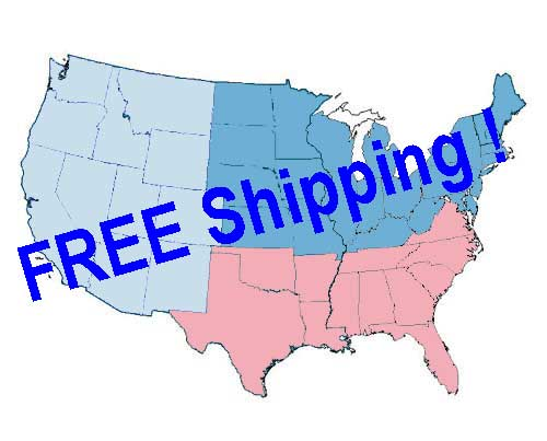 Call for a shipping quote