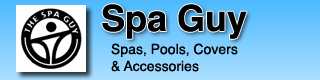 Spa Guy; Pools, Spas, Covers & Accessories