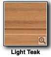 Light Teak Permawood