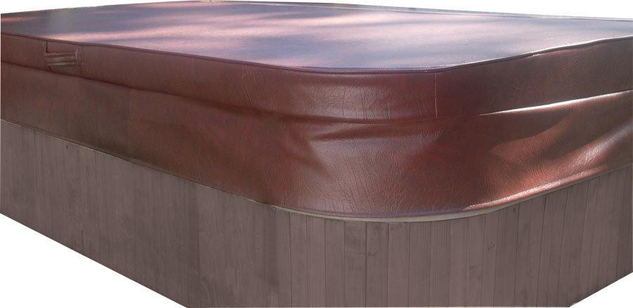 Spa Guy Custom Built 6 Inch Thick Replacement Hot Tub Cover at Sears.com