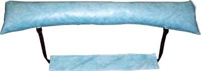 uFloat in blue