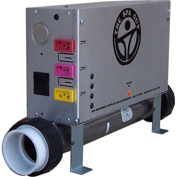 SpaGuyUSA - Universal 2 pump spa control