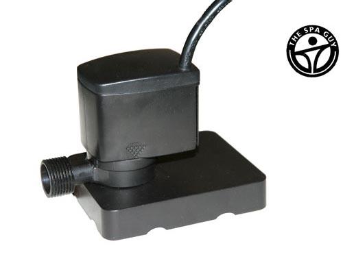 SpaGuyUSA.com - 350 GPH Cover Pump