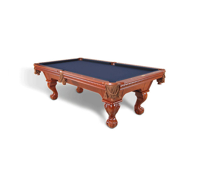 SpaGuyUSA - Gettysburg Pool Table