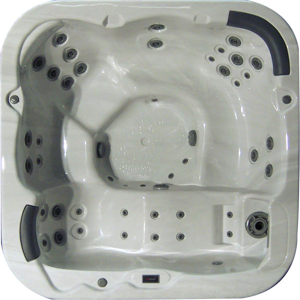 SpaGuyUSA - HS-52 Pearl Shadow Spa Deal